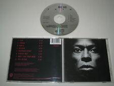 Miles Davis/Tutu (Warner/7599-25490-2) CD Album