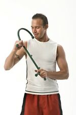 THERACANE BACK MASSAGER  Thera Cane Trigger Point  GREEN SHIPS NEXT MORNING New