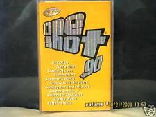 ONE SHOT 90-volume 4 -S.VEGA-NENEH CHERRY-EMILIA-FUN LOVIN CRIMINALS-B.IDOL