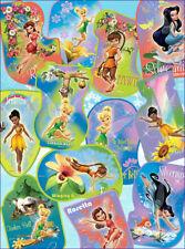 Disney Tinker Bell Fairies Stickers Rosetta Silvermist
