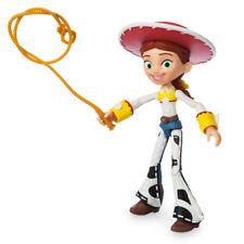 "Authentic Disney Jessie Action Figure Toy Story - PIXAR Toybox 5""H Toy New"