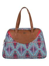 NWT ROXY Havana Spirit Weekend Overnight Travel Bag - Retailed $48