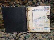 Cool Service Repair Manuals For Jeep Comanche For Sale Ebay Wiring Cloud Peadfoxcilixyz
