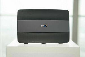 BT Smart Hub Home Hub 6 Superfast Fibre FTTC & ADSL Dual Wireless AC New