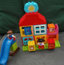 LEGO Duplo MY DAY aus den USA 10616 Haus Häuser Sonne und MOND Spielhaus