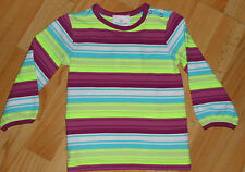 Baby - Shirt Gr 86 Topolino Langarm-shirt