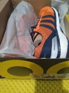 Adidas Adizero Adios 3 Racing Flat - Men's size 9.5 , Women's Size 8