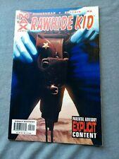 RAWHIDE KID 2 F/F+ MARVEL MAX 2003 'LEATHER' LGBT WESTERN COMICS+