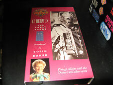 Doctor Who-Cybermen The Early Years-Colin Baker