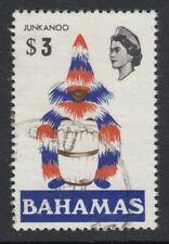 Bahamas, Sc 330b, used