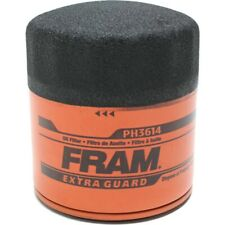 PH3614 Fram Oil Filter New for Chevy Executive Le Baron Town and Country Ram Van