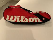 Wilson Tour Thermo Guard Tennis Bag