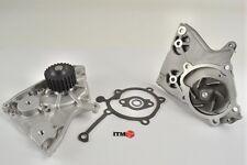 Engine Water Pump ITM 28-9390 fits 95-02 Kia Sportage 2.0L-L4