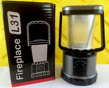 camping lantern led Weiita L31 Fireplace L31, 220 Lumen outdoor, flashlight
