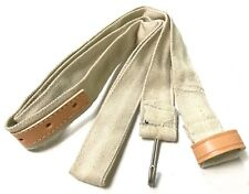 CIVIL WAR US CONFEDERATE UNION ENFIELD MUSKET RIFLE CANVAS SLING