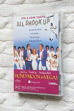 Honeymoon In Vegas (DVD, 2005), Like new, free shipping