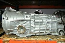 Porsche 911 997 997.2 C2 Manual 6 Speed G97.05 Transmission PDK Conversion