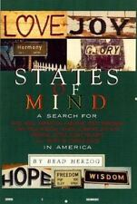 States of Mind: A Search for Faith, Hope, Inspiration, Harmony, Unity, Friendshi