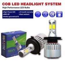 LED Bulbs For H4/9003 Toyota FJ Cruiser 2007-2014 High/Low Beam headlight 8000LM