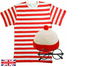 Stylish Child  Kit Book Week Day Boys Girls Fancy Dress Costume