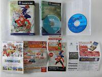 Tales of Symphonia GC NAMCO Nintendo Gamecube From Japan