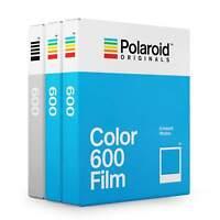 Polaroid 600 Core Instant Film Triple Pack