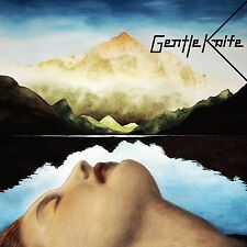 GENTLE KNIFE - GENTLE KNIFE SEALED  2015 HIGHLY ACCLAIMED DEBUT CD NORWAY