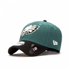 NEW ERA MENS 9FORTY BASEBALL CAP.NFL THE LEAGUE PHILADELPHIA EAGLES HAT 8W2 72