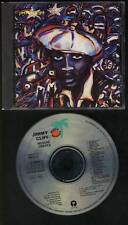 JIMMY CLIFF Reggae Greats 1985 CD ISLAND harder they come many rivers to cross