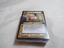 STAR TREK CCG 2E ENERGIZE COMPLETE COMMON SET