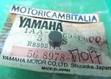 YAMAHA FZ750  FZR1000  PASTIGLIA VALVOLA PAD SHIM VALVE 2,30  1AA-12168-L0