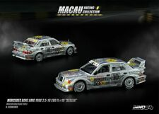 Mercedes-Benz AMG 190E 2.5-16v Evo2 - INNO 1:64 #