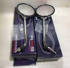 Vespa LXV LX 50 125 150 200 Left Right Mirror CM020404 CM020405 VICMA