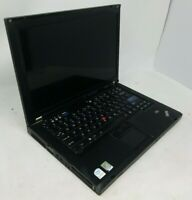 Lenovo Thinkpad R61 Core 2 Duo T7300, 2.0GHz 2GB DDR3 RAM NO HDD NO OS