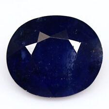 TOP SAPPHIRE : 7,80 Ct Natürlicher Blau Saphir aus Madagaskar