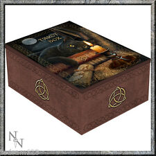 GORGEOUS   ' TAROT BOX - THE WITCHING HOUR '   -  BY LISA PARKER   -   BRAND NEW