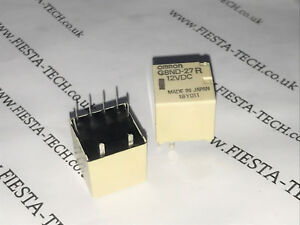 G8ND-27R-12VDC RELAY G8ND-27R OMRON
