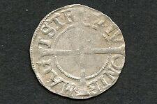 Livonia Order Estonia Schilling 1537 Reval Hermann XF Condition  !!!!