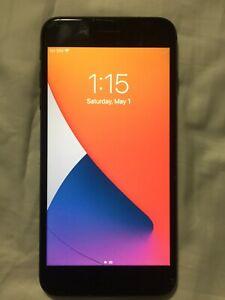iPhone 8 Plus 64gb - Gray- Sim Locked to Sprint/Metro/T-Mobile -Read Description