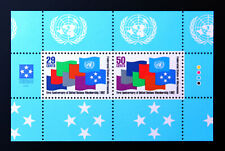 Mikronesien, Block 11 (Jahr 1992) postfrisch
