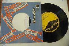 "LINA&RECORDMEN""LE MILLE BOLLE BLU-disco 45 giri MICROSON it 1960"""
