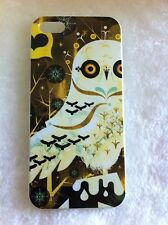 Aztec Owl Art Printed iPhone 5/5s Case for iPhone 5s iPhone 5 for Apple