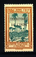 ININI - 1932 - Segnatasse