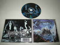 Immortal / At The Heart Of Hiver (Osmose / Opcd 079) CD Album