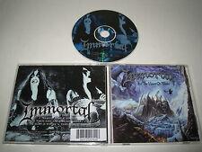 Immortal/at the heart of inverno (osmosi/OPCD 079) CD Album