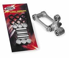 NEW PIVOT WORK LINKAGE BEARING KIT KAWASAKI KX 65 00 01 (113)