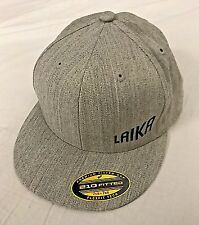 Laika Limited Edition Gray Fitted Hat SDCC 17