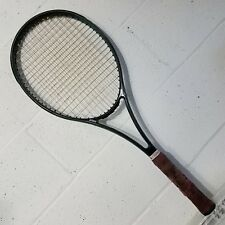 RARE! Prince CTS Approach 90 Tennis Racket #2 Grip 4 3/8~4 1/2 GD!