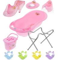 gro e baby badewanne xxl 100 cm babywanne baden 5 farben ebay. Black Bedroom Furniture Sets. Home Design Ideas