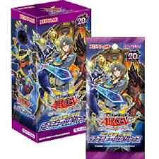 Japanese Yu-Gi-Oh Destiny Soldiers Box Sealed SPDS